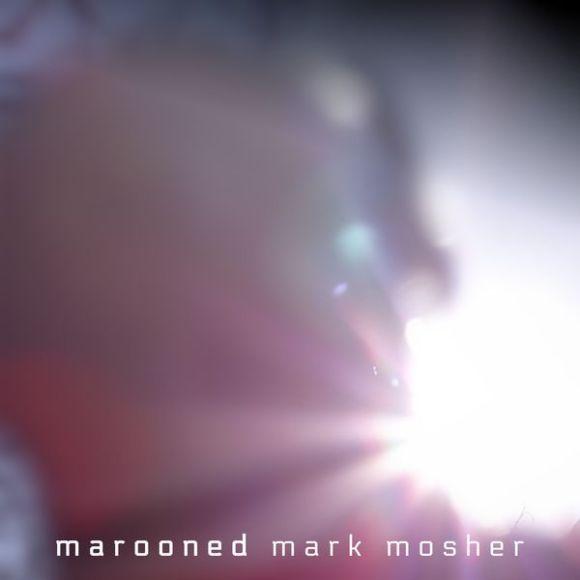 Marooned Cover - Mark Mosher
