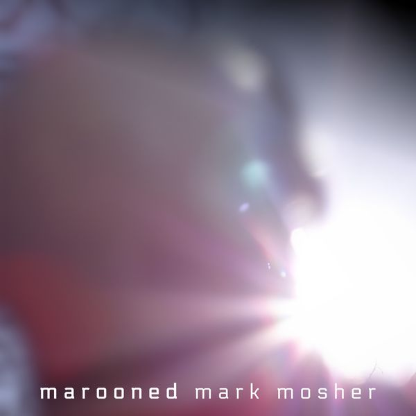 Marooned Cover - Mark Mosher