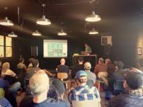 Presentation at Madelife Boulder on Patching Modular Synthesizers