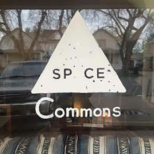 SPACE Commons in Lincoln, NE