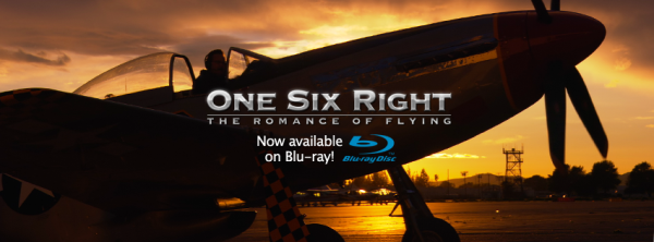 one six right banner