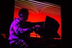 Darwin Grosse. Photo by Jeff Navarro.