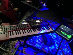 Nord Lead 4 + Octatrack