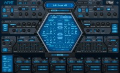 U-He Hive - Sub2 Noise