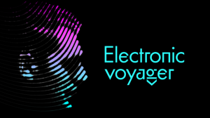 Electronic-voyager