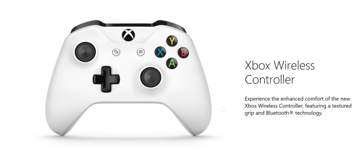 Wireless Controllerism on Windows 10 with Microsoft's Xbox One