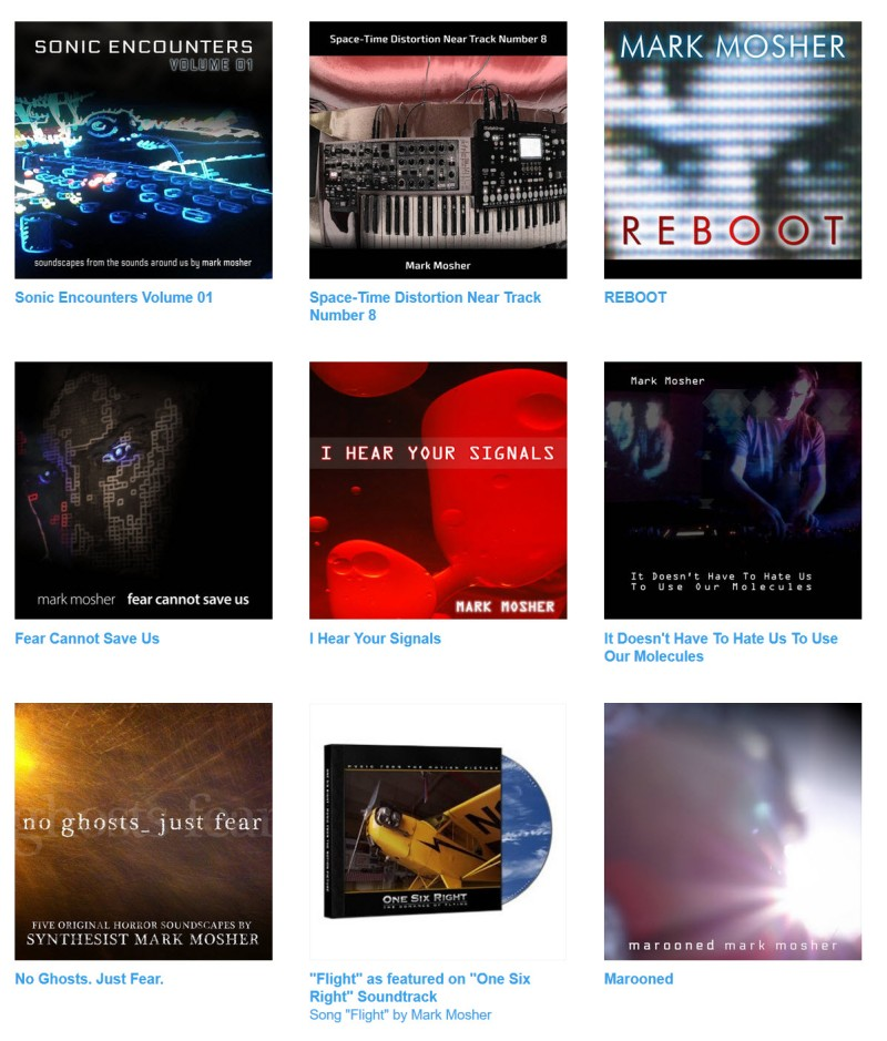 bandcamp-discography