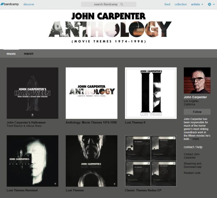 john-carpenter-bandcamp
